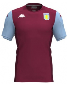 Shirt kombat, Aston Villa home