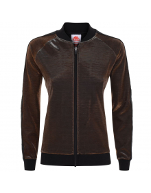 Lady Tr.Jacket, Auth Ecot